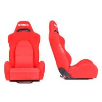 Sport, verseny ülés K700 Piros